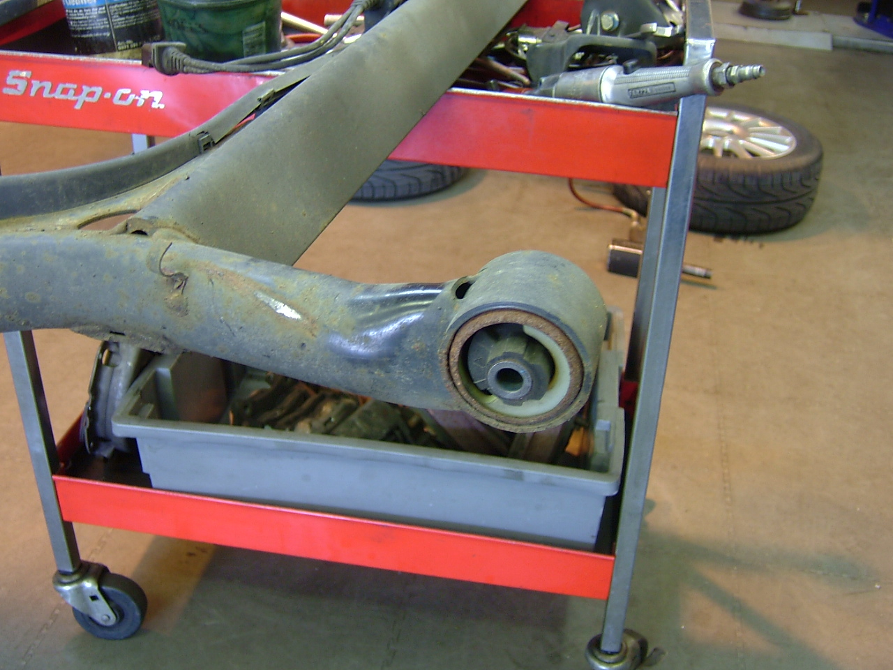 rear beam oem bushing removal and refit pumapeople Destroyer Flecher Haynes Manual 08 Nissan Maxima Haynes Manual